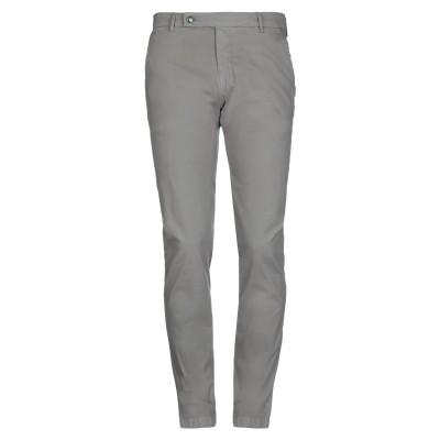 ベルウィッチ BERWICH パンツ グレー 60 コットン 75% / テンセル 22% / ポリウレタン 3% パンツ