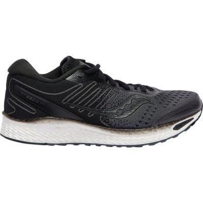 サッカニー Saucony レディース ランニング・ウォーキング シューズ・靴 freedom 3 Black/White