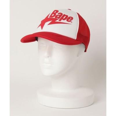 帽子 キャップ BAPE STA MESH CAP M