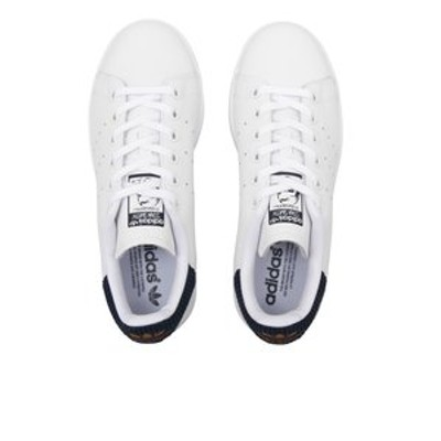 EH2305 STAN SMITH WHT/BRN/NVY 602110-0001