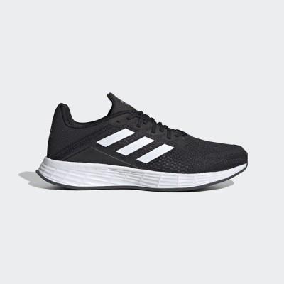 adidas アディダス DURAMO SL M KYJ92 FV8786 ランニング ジョギングシューズ メンズ メンズ コアブラック/フットウェアホワイト/グレーシックス セール