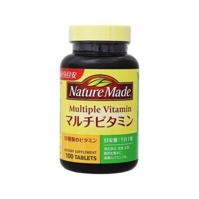 [大塚製薬]ネイチャーメイド マルチビタミン 100粒