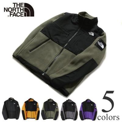 THE NORTH FACE ザ ノースフェイス Denali Jacket デナリジャケット フリース NA72051 メンズ