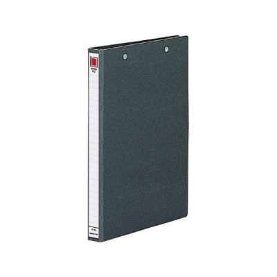ダブルファイル(色板紙) A4縦 スプリング20ミリとじ 2穴 フ-220 コクヨ