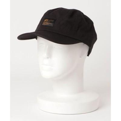 帽子 キャップ ミリタリーワークキャップ