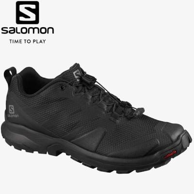 期間限定お買い得プライス サロモン SALOMON XA ROGG W L41112700 レディースシューズ 黒靴 黒スニーカー ブラック