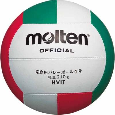モルテン(Molten) 家庭用バレーボール HVIT バレーボール 13SS