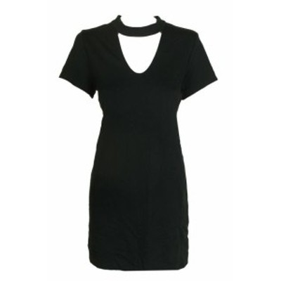 Madeline  ファッション ドレス Sanctuary Meadow Green Short Sleeve Madeline Collar Shift Dress L