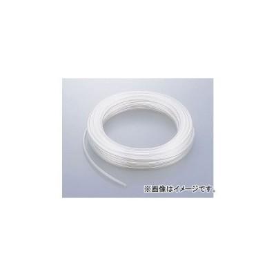アズワン/AS ONE ウレタンチューブ(U-ソフト) 2×4 U-9204-N-20M 品番:1-8887-01 長さ:20m