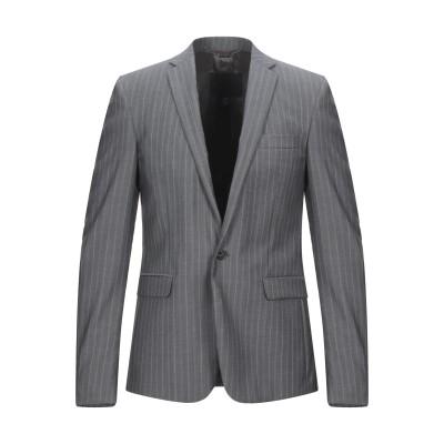 RICHMOND X テーラードジャケット グレー 50 バージンウール 100% テーラードジャケット