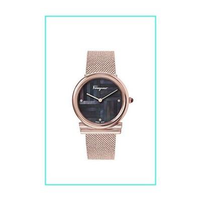 【新品】Salvatore Ferragamo Fashion Watch (Model: SFIY00819)(並行輸入品)