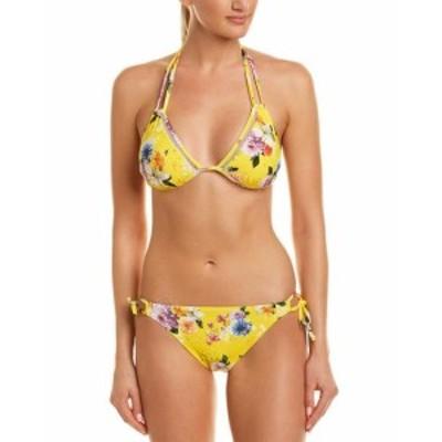 Nanette Lepore ナネットレポー スポーツ用品 スイミング Nanette Lepore Monaco Vixen 2Pc Bikini Set