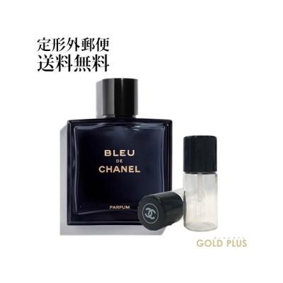 -CHANEL-シャネル ブルー ドゥ シャネル パルファム  4ml