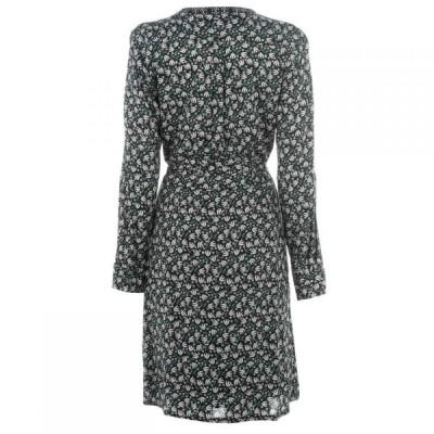 ベルベット グラハム&スペンサー Velvet レディース ワンピース ワンピース・ドレス Chall Dress Multi