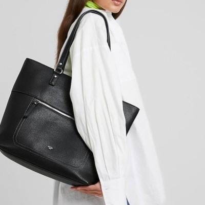 トム テイラー レディース アクセサリー KASIANA - Tote bag - black
