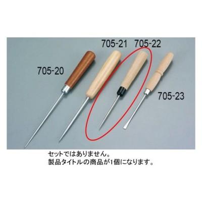 705-22 木製六角タコ焼ピン TS-173 407000230
