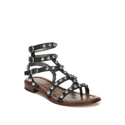 サムエデルマン レディース サンダル シューズ Eavan Gladiator Sandals
