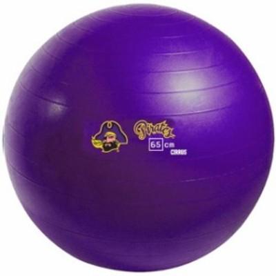 Cirrus Fitness シーラス フィットネス スポーツ用品  East Carolina Pirates Stability Ball