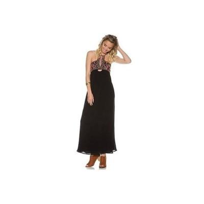 リップカール ドレス ワンピース RIP CURL サーフ HARLOW MAXI ドレス コットン オレンジ スモール code 25-35 RP 69.50
