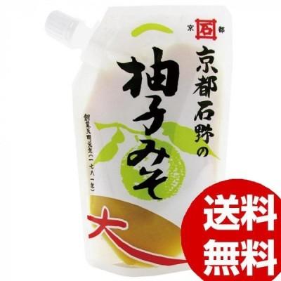 京都石野の柚子みそ 120g 10個セット