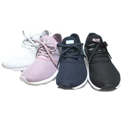 ニューバランス new balance WXNRG ワイズD トレーニングシューズ レディース 靴