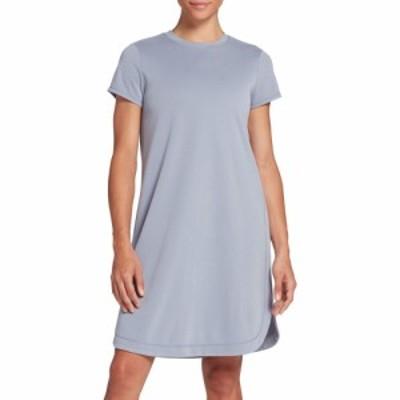 キャリー アンダーウッド CALIA by Carrie Underwood レディース ワンピース Tシャツワンピース ワンピース・ドレス Sandwash T-Shirt Dr