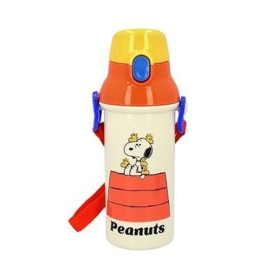 (BACKYARD/バックヤード)抗菌 食洗対応 直飲み ワンタッチボトル 480ml プラスチック製/ユニセックス その他系10