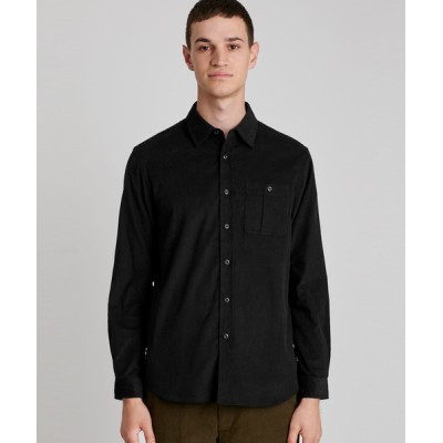 シャツ ブラウス Mott Cord Long Sleeve Shirt