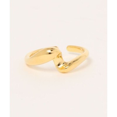 指輪 silver925 ひねりリング