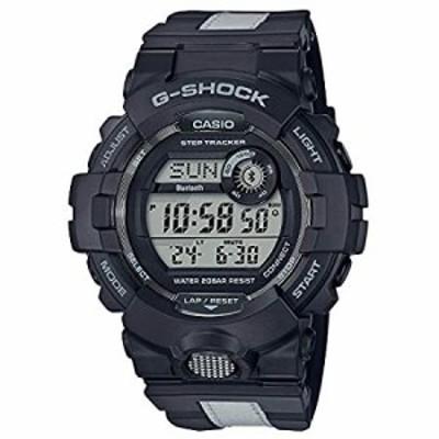 Casio GBD800LU-1 G-Shock Mens Watch Black, Grey 54mm Resin