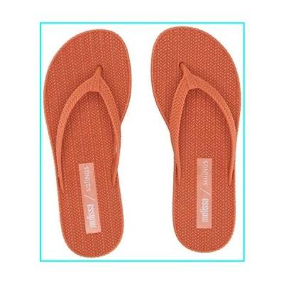 [+ Melissa Luxury Shoes] レディース US サイズ: 6 UK (US Women's 8) B (M) カラー: レッド