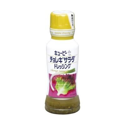 【セット販売】キユーピー チョレギサラダドレッシング 180ml×3個セット