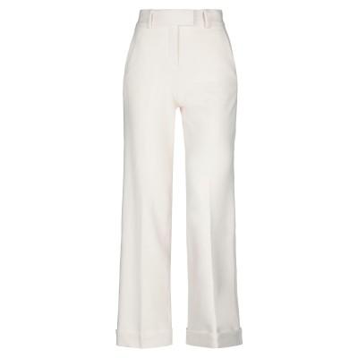 チルコロ 1901 CIRCOLO 1901 パンツ ホワイト 40 コットン 95% / ポリウレタン 5% パンツ