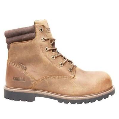 コディアック メンズ ブーツ・レインブーツ シューズ Mckinney 6 inch Electrical Composite Toe Work Boots