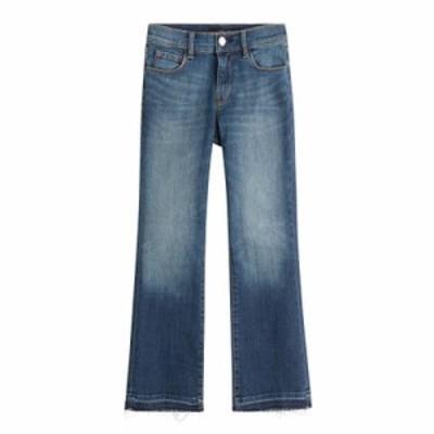 ジェイ ブランド ジーンズ・デニム Cropped Jeans blue