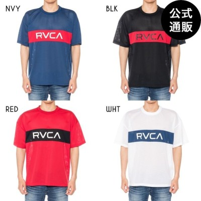 OUTLET 2019 RVCA ルーカ メンズ 2019 RVCA ルーカ DEALER SS Tシャツ 全4色 S/M/L rvca