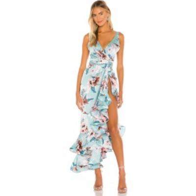 ブロンクス アンド バンコ Bronx and Banco レディース ワンピース ワンピース・ドレス Georgia Dress Multi