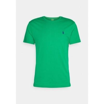 ラルフローレン Tシャツ メンズ トップス SHORT SLEEVE - Basic T-shirt - billiard