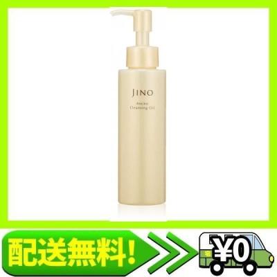 JINO(ジーノ) アミノクレンジングオイル メイク落とし アミノ酸系オイル・洗顔・保湿・敏感肌 120ml