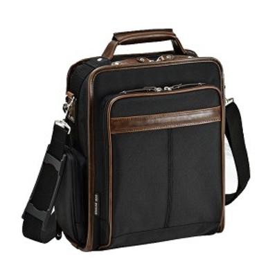 ジャーメインギア GERMANE GEAR メンズ ショルダーバッグ ビジネスバッグ 33682-1H ブラック ブラック
