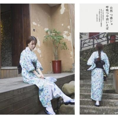 浴衣単品レディース¥/盆踊り夏祭り浴衣仕立上りプレタユカタ高級セパレート