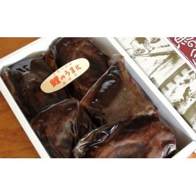 鯉のうま煮(5切れ入り)ご飯のお供 おかず つまみ 酒の肴 ご当地 グルメ お取り寄せ