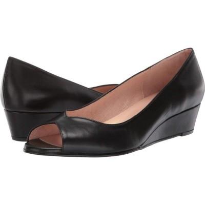 フレンチソール French Sole レディース サンダル・ミュール シューズ・靴 Elvira Black
