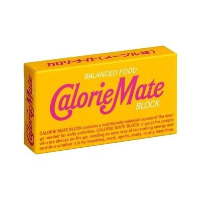 大塚製薬 カロリーメイト2本入 メープル ×1個 栄養補助食品