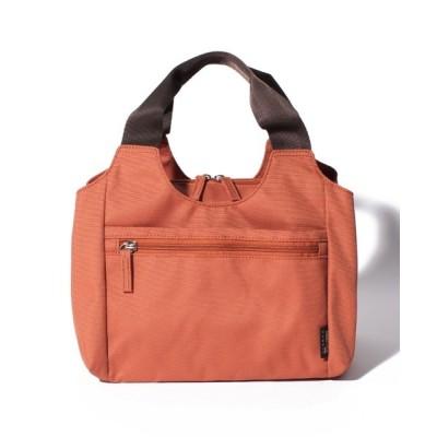 L.i / 【Via Demizon ビアデミゾン】コーデュラ素材 三層構造の2WAYボストバッグ WOMEN バッグ > ボストンバッグ