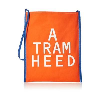 アースメイド TRAM PIPING SHOULDER E5533 474357 47-4361OR オレンジ