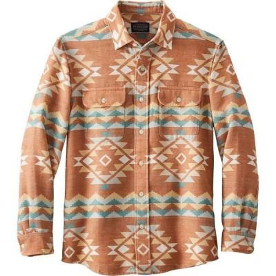 ペンドルトン メンズ シャツ トップス Beach Shack Shirt