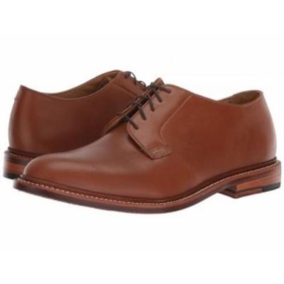 Bostonian ボストニアン メンズ 男性用 シューズ 靴 オックスフォード 紳士靴 通勤靴 No. 16 Plain Tan Leather【送料無料】