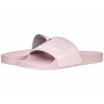 チャンピオン レディース サンダル シューズ IPO Pink