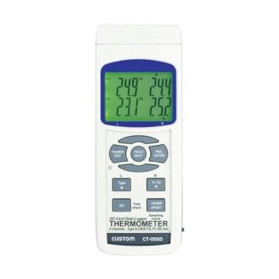カスタム デジタル温度計 CT-05SD